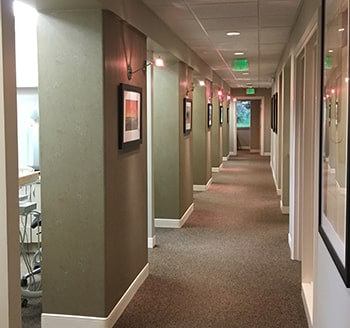 Halls of Hillstream Dental in Rochester Hills, MI