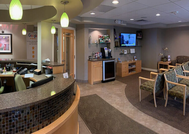 Rochester Hills, MI Dental Office
