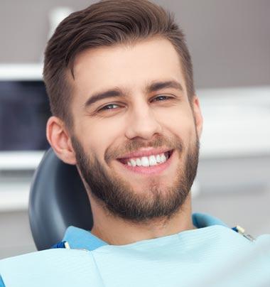 Rochester Hills Family Dental office
