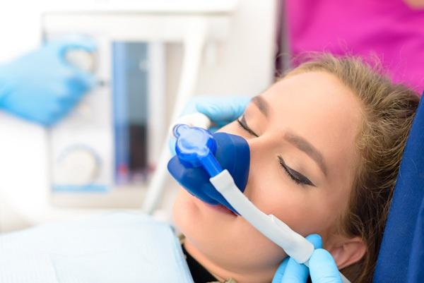 Sedation dentistry Rochester Hills, MI