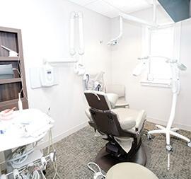 dental work station